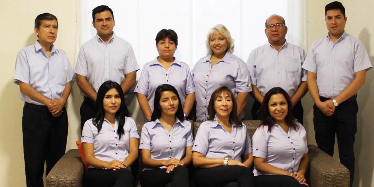 Coordinación de Inglés Colegio Santa Rosa de Lima